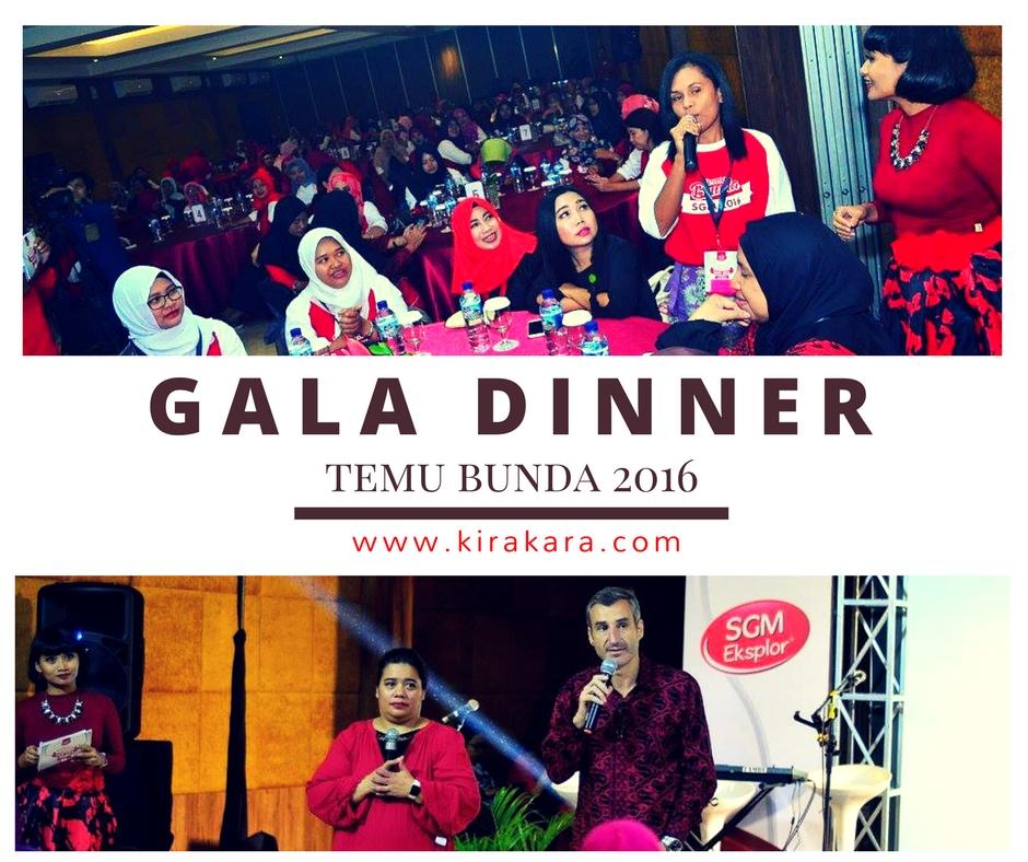 Gala Dinner 3