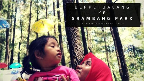 Berpetualang Ke Srambang Park