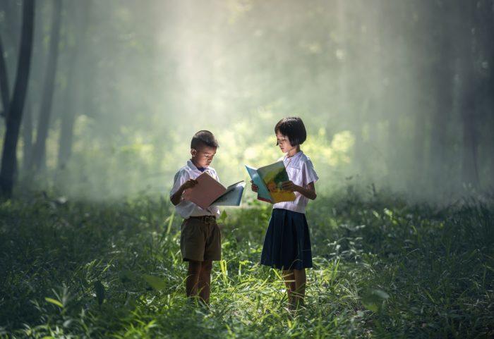 Curhat Tentang Literasi Yang Sebatas Panggung