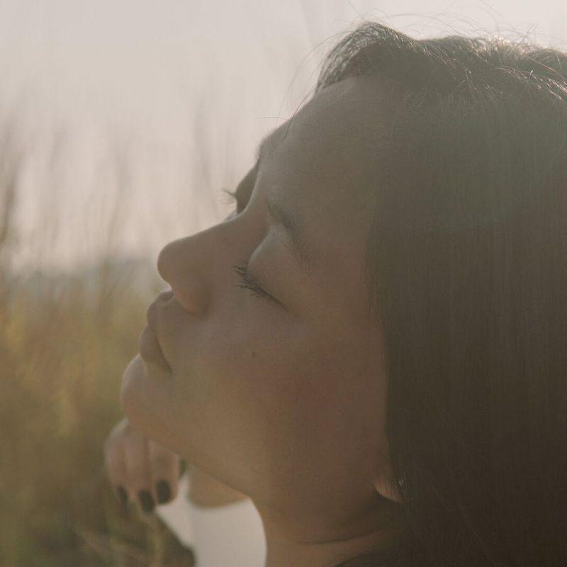 Done, Lagu Kun Saraswati Yang Mengajak Bangkit Dari Rasa Kecewa