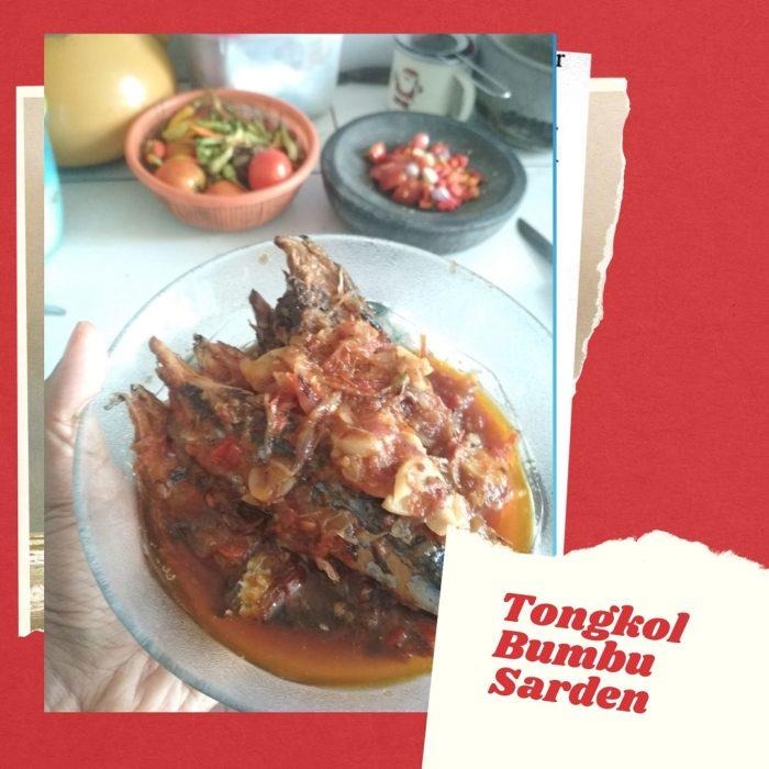 Lima Kreasi Masakan Lezat Yang Terbuat Dari Sisa Sambal Tomat